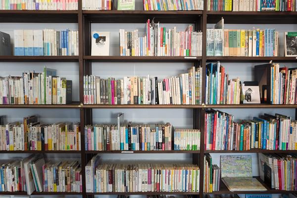 bibliothèque saint-brès