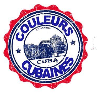 Couleurs cubaines logos