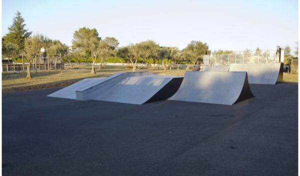 le-skatepark-de-saint-bres-34
